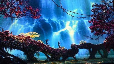 Avatar Fans Dream To See The Beautiful Magical World Of